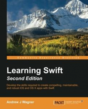 Download Learning Swift, Second Edition free book as pdf format
