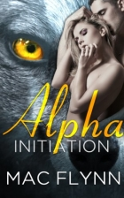 Book Alpha Initiation: Alpha Blood #1 free