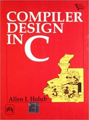 Download Compiler Design in C free book as pdf format