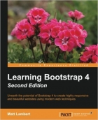 Book Learning Bootstrap 4, 2nd Edition free
