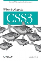 Book What's New in CSS3 free