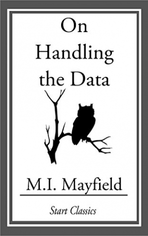 Download On Handling the Data free book as epub format