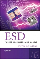 Book ESD: Failure Mechanisms and Models free