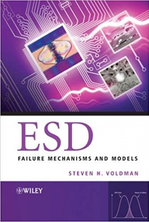 Download ESD: Failure Mechanisms and Models free book as pdf format