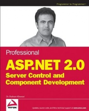 Download Professional ASP.NET 2.0 Server Control and Component Development free book as pdf format