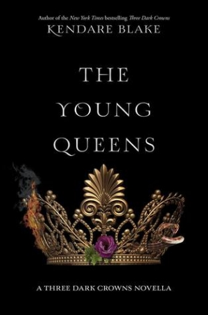 Download The Young Queens free book as epub format
