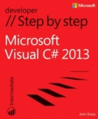 Book Microsoft Visual C# 2013 Step by Step free