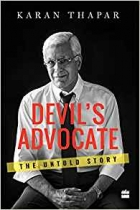 Devil's Advocate The Untold Story