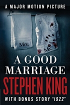 Book A Good Marriage free