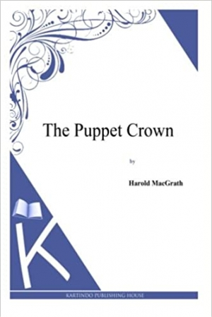 Download The Puppet Crown free book as epub format