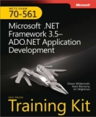 Book Microsoft .NET Framework 3.5 – ADO.NET Application Development free