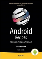 Book Android Recipes, 4th Edition free