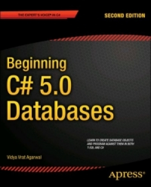 Download Beginning C# 5.0 Databases, 2nd Edition free book as pdf format
