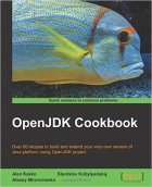 OpenJDK Cookbook