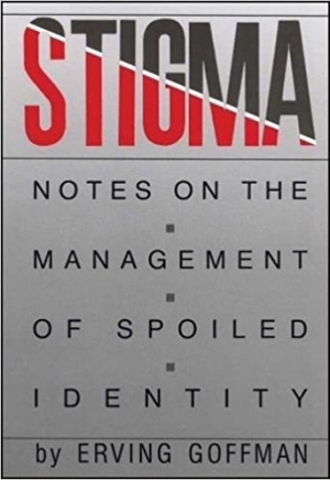 Download Stigma: Notes on the Management of Spoiled Identity free book as pdf format