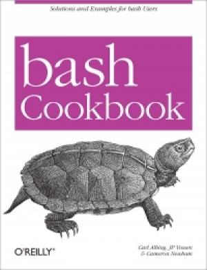Download bash Cookbook free book as pdf format