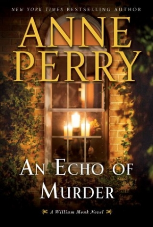 Download An Echo of Murder (William Monk #23) free book as epub format