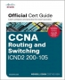 Book CCNA Routing and Switching ICND2 200-105 Official Cert Guide free