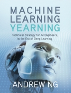 Book Machine Learning Yearning free
