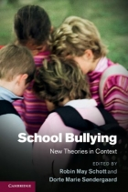 Book School Bullying: New Theories in Context free