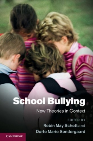 Download School Bullying: New Theories in Context free book as pdf format