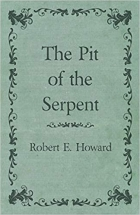 Book The Pit of the Serpent free