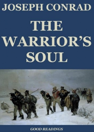 Download The Warrior's Soul free book as epub format