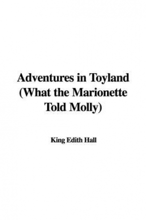 Download Adventures in Toyland free book as pdf format