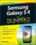Book Samsung Galaxy S 4 For Dummies free