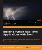Book Building Python Real-Time Applications with Storm free