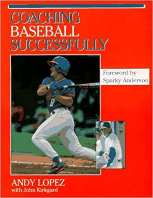 Download Coaching Baseball Successfully (Coaching Youth) free book as epub format