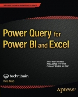 Download Power Query for Power BI and Excel free book as pdf format