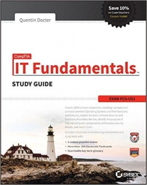 Download CompTIA IT Fundamentals Study Guide free book as pdf format