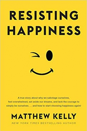 Download Resisting Happiness free book as pdf format