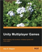 Book Unity Multiplayer Games free