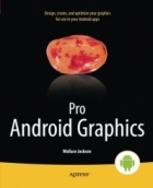 Book Pro Android Graphics free