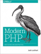 Book Modern PHP free