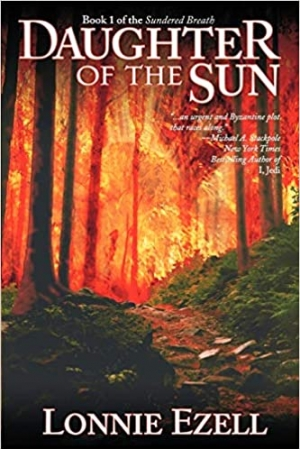 Download Daughter of the Sun free book as pdf format