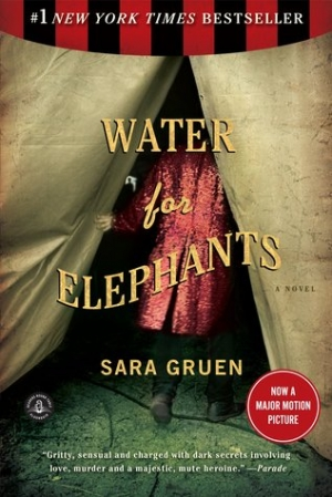 Download Water for Elephants free book as epub format
