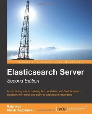 Download Elasticsearch Server, 2nd Edition free book as pdf format