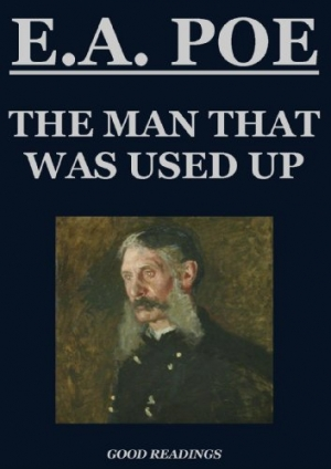 Download The Man That Was Used Up free book as epub format