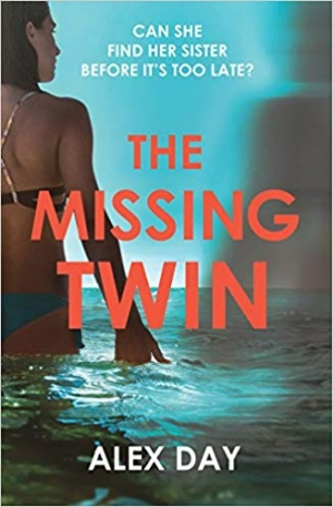 Download The Missing Twin free book as epub format