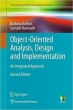 Book Object-Oriented Analysis, Design and Implementation, 2nd Edition free