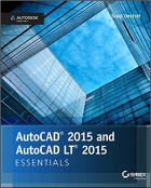 Book AutoCAD 2015 and AutoCAD LT 2015 Essentials free