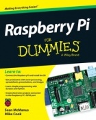 Book Raspberry Pi For Dummies free