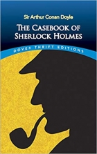 Book The Casebook of Sherlock Holmes free