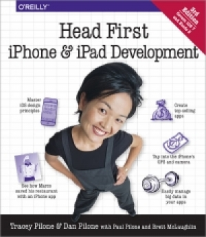 Download Head First iPhone and iPad Development, 3rd Edition free book as pdf format