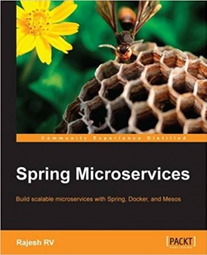 Download Spring Microservices free book as pdf format