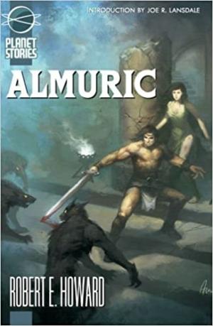 Download Almuric free book as pdf format