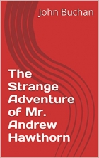Book The Strange Adventure of Mr. Andrew Hawthorn free